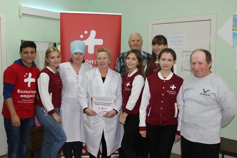В Кировской области организован всероссийский проект «Добро в село»