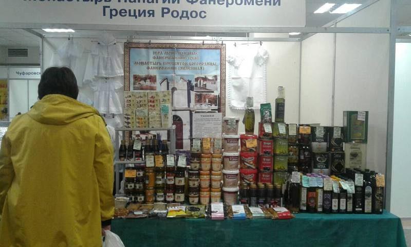 В Кирове открылась выставка «Православная Вятка» (+ФОТО)