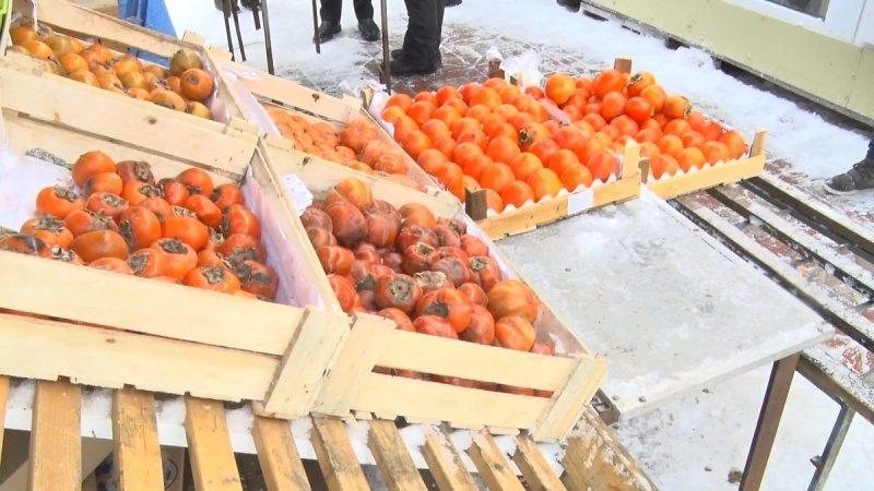 На Коневском рынке прекратил работу «Сытный двор»
