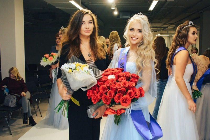 Кировчанка отправилась на международный конкурс красоты (+ФОТО)
