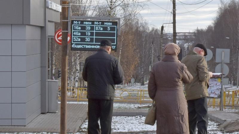 umnaya ostanovka В Кирове до конца года отремонтируют еще более 20 остановок (+ПЕРЕЧЕНЬ)