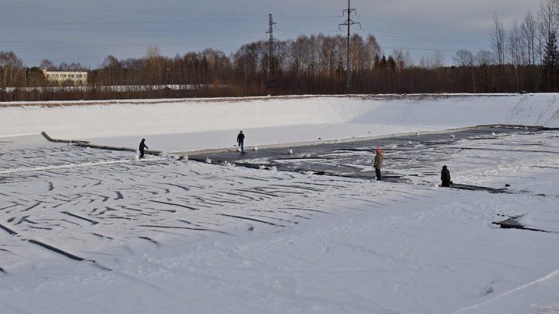 Впервые в Кирове появятся экологические лагуны