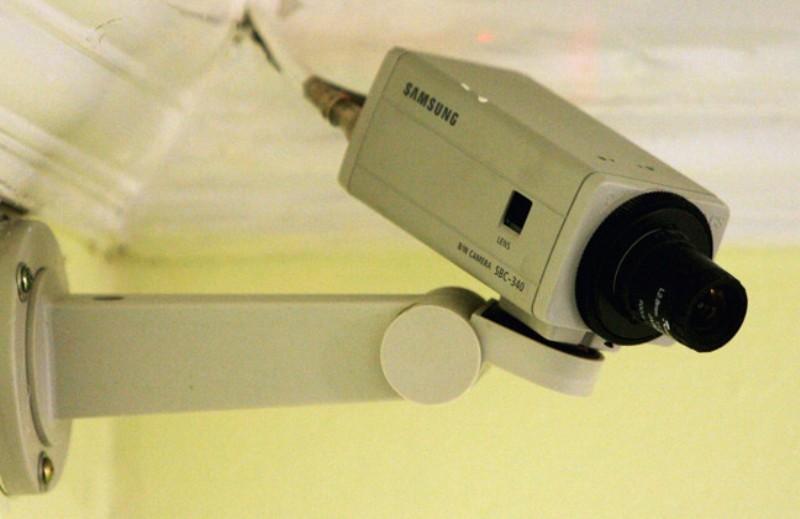 videokamera v magazine Названы кировские детсады, в которых летом установят системы видеонаблюдения
