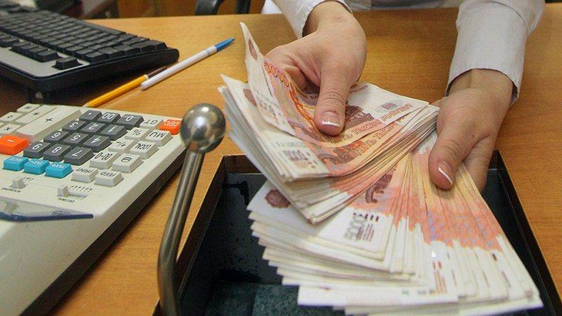 dengi v rukah В Кировской области бухгалтер присвоила более 200 тысяч рублей