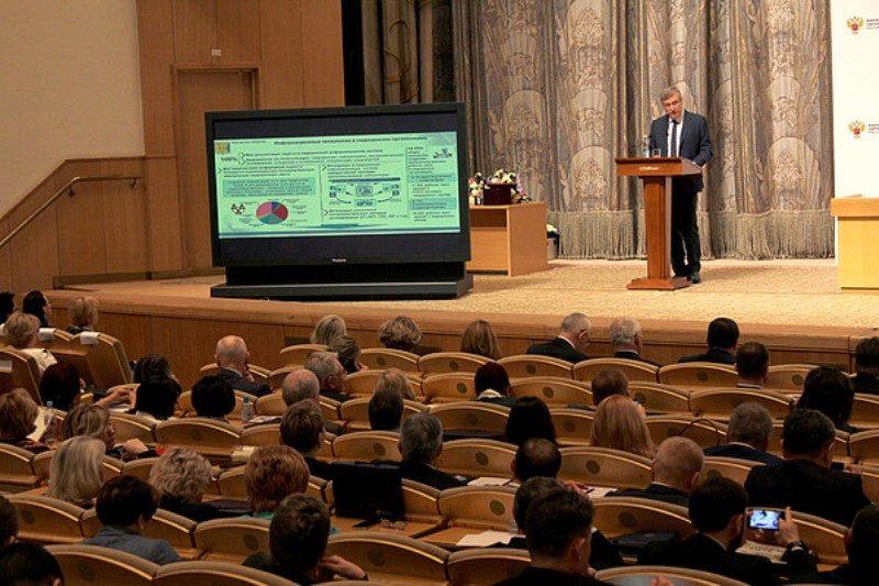 Министр здравоохранения рекомендовала регионам России изучить опыт Кировской области