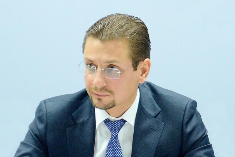 Максим Кочетков назначен на должность торгового представителя ...