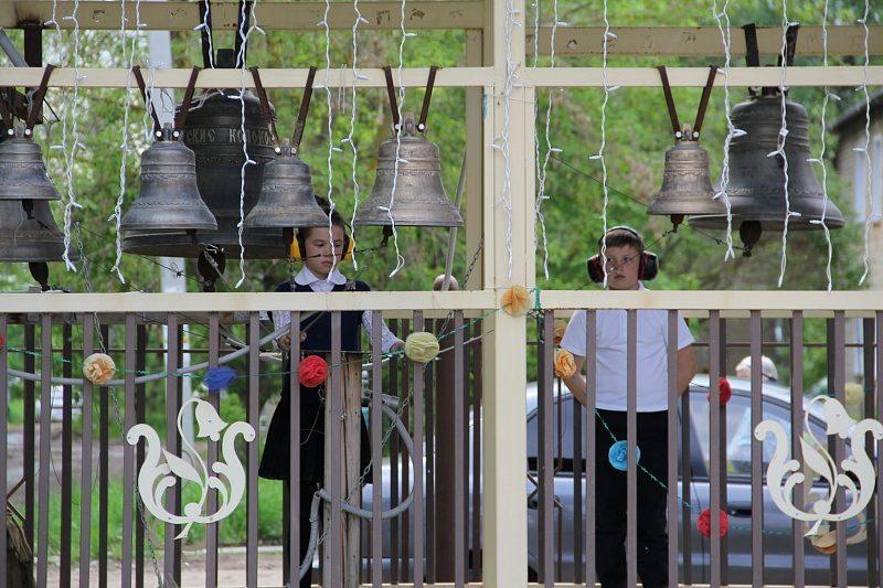 В Кирове пройдет фестиваль колокольного звона