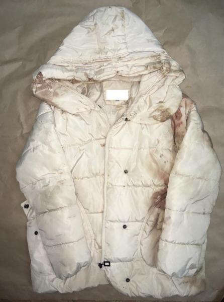 В Зубаревском лесу нашли одежду и вещи предполагаемого убийцы младенца (+ФОТО)