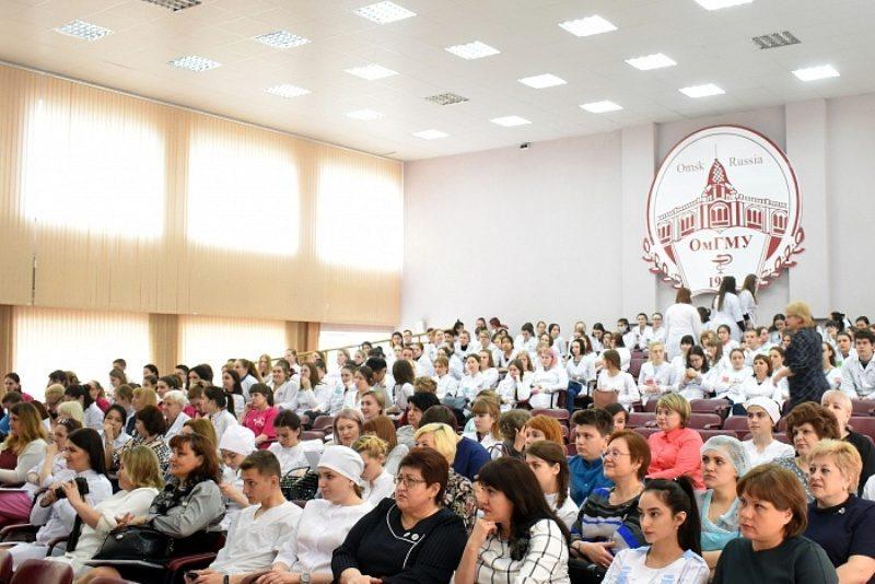 Кировчанка вошла в пятерку лучших медсестер страны