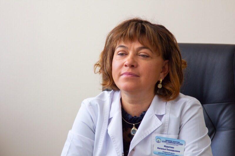 Кировские врачи спасли жизнь 6-летней девочке