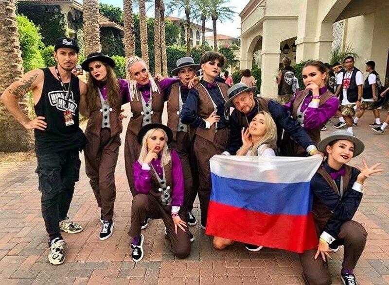 Уроженка Кирова со своей командой выиграла чемпионат мира по хип-хопу в США (+ВИДЕО)