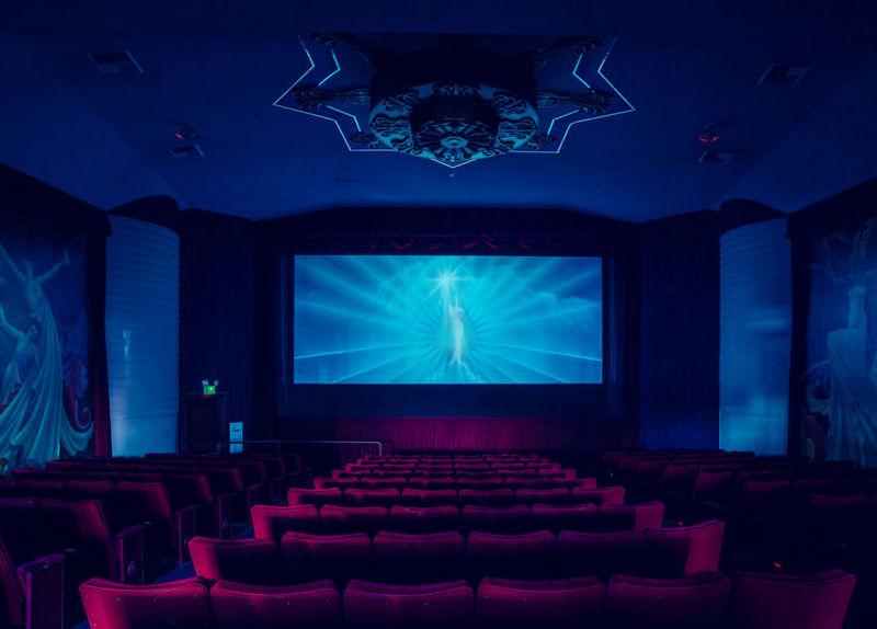 kino В регионе откроются три новых кинотеатра