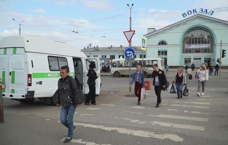 kirov zhd vokzal Кировчанка, проживающая в Америке, проверила, есть ли у нее долги в России