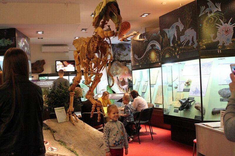 Один из кировских музеев сделает бесплатный вход для посетителей