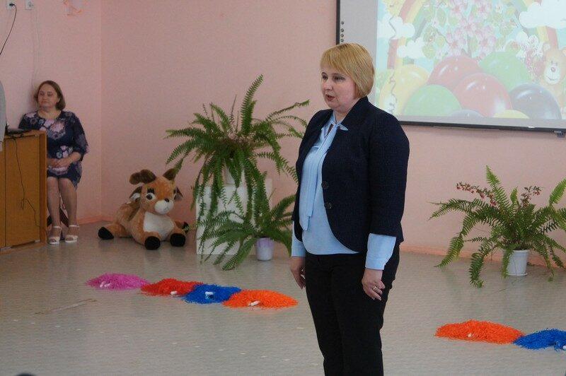 «УРАЛХИМ – детям»: в Кирово-Чепецке открыты новые группы в детских садах
