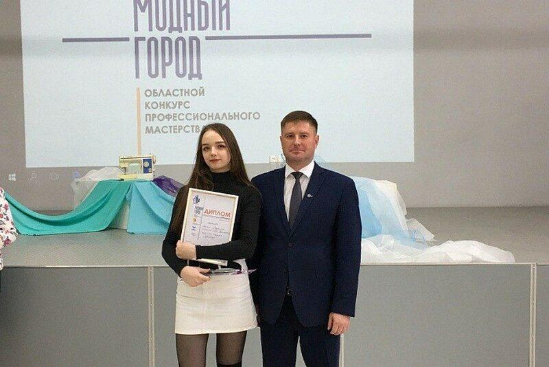 В Кирове прошел конкурс молодых дизайнеров (+ФОТО)
