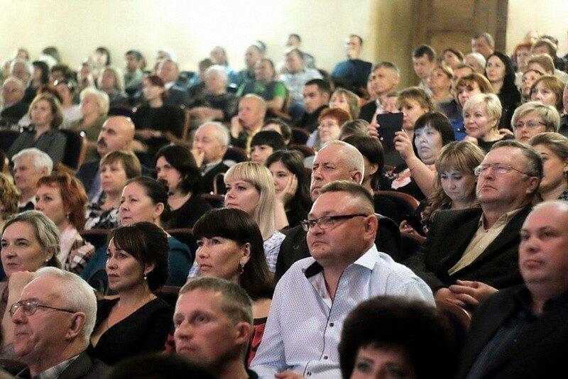 Игорь Васильев поздравил работников лесной отрасли с профессиональным праздником