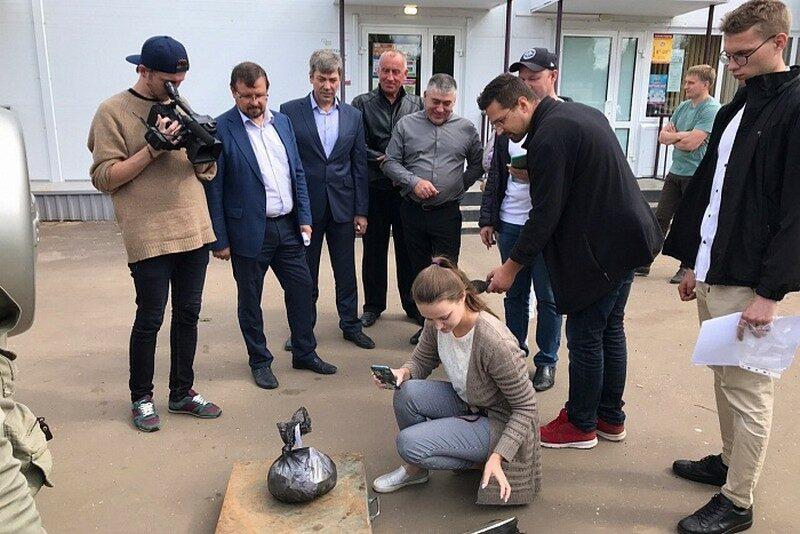 В Кировской области пройдут осенние замеры объемов накопления ТКО