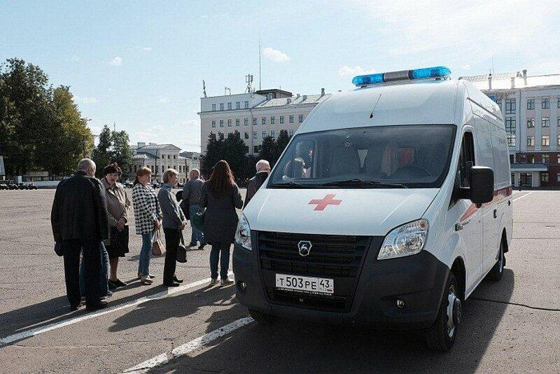 Глава региона принял участие в акции «Бесплатная прививка от гриппа»