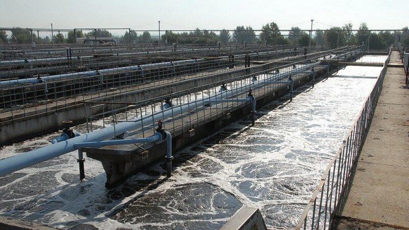 В национальный проект «Экология» включили кировский «Водоканал»