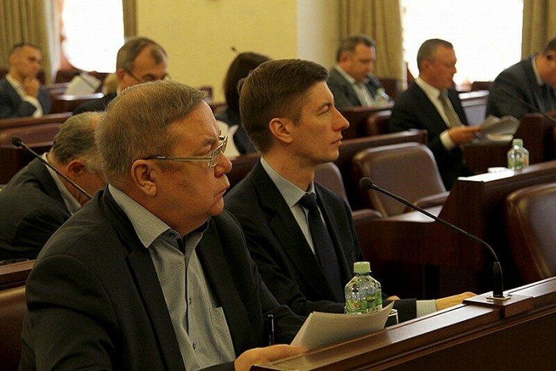 Игорь Васильев провел заседание рабочей группы Госсовета