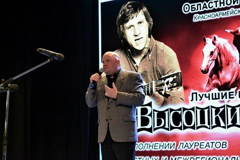 В Кирове прошла встреча спортсменов с заслуженным тренером России по баскетболу