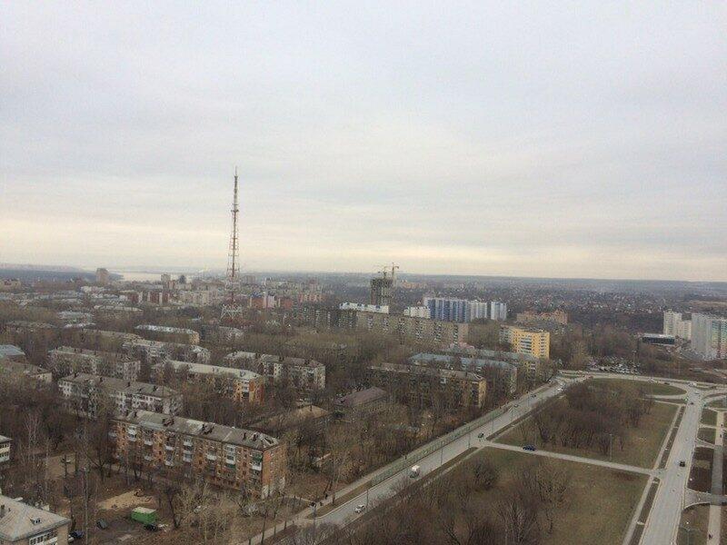 Кировчане примут участие в необычном забеге по ступенькам высотки