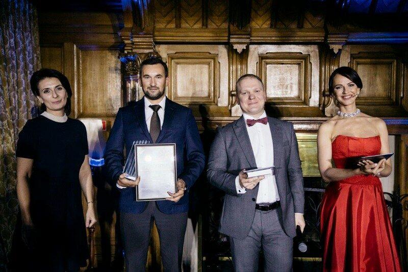Проект «УРАЛХИМа» – победитель премии SAP Value Award 2019