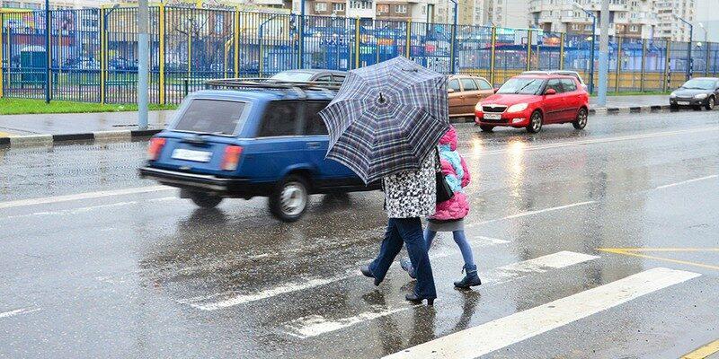 В Кирове на пешеходном переходе установят комплекс фотовидеофиксации