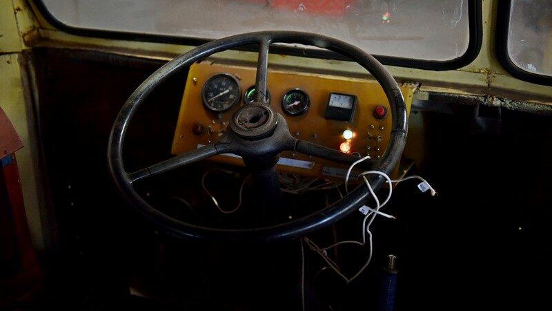 В Кирове возвращают к жизни троллейбус 1953 года (+ФОТО)
