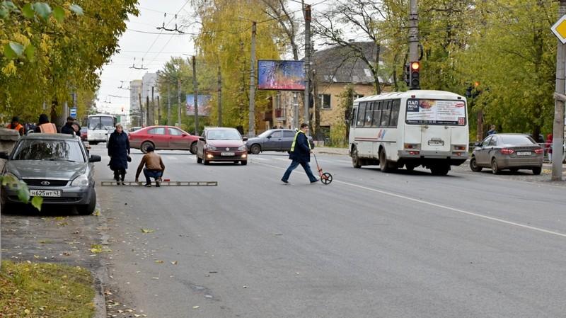 schorsa В Кирове приняли в эксплуатацию улицу Щорса
