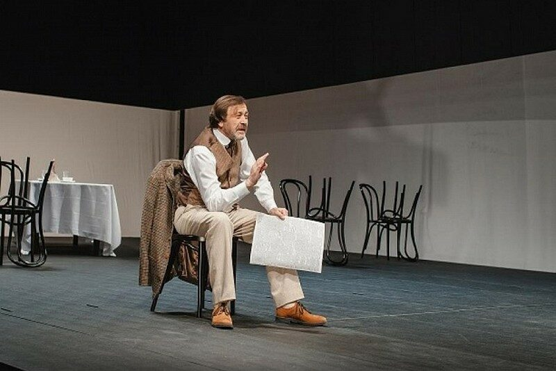 Театр на Спасской получит 3 миллиона рублей за лучшую театральную постановку
