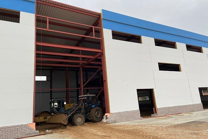 В Вожгалах откроется завод по производству сыров