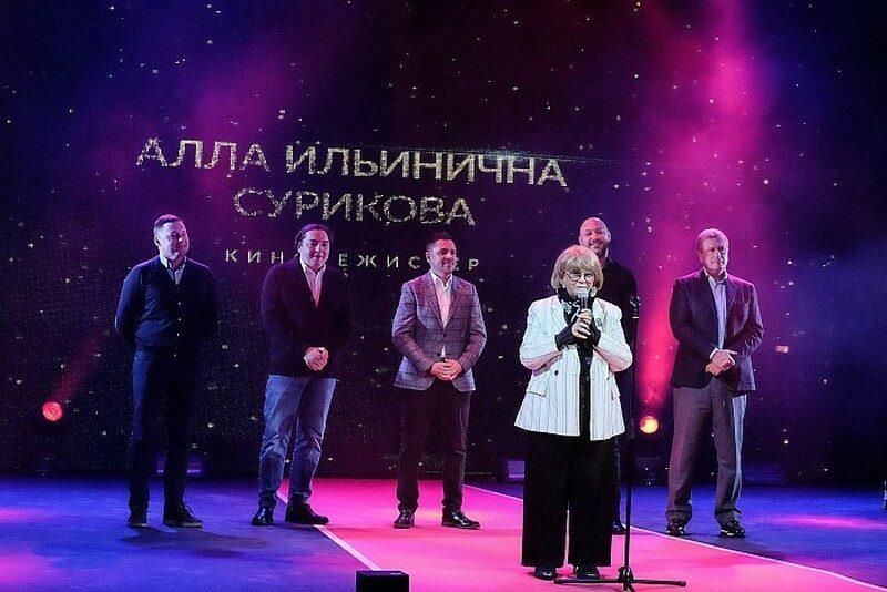 В Кирове начал работу международный кинофестиваль