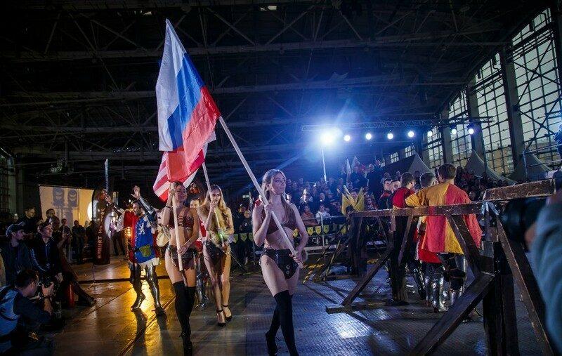 Кировчане выиграли крупнейший в мире и самый необычный боевой турнир (+ФОТО)