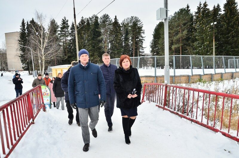 «УРАЛХИМ» продолжает реализацию программы «Безопасный город» в Кирово-Чепецке