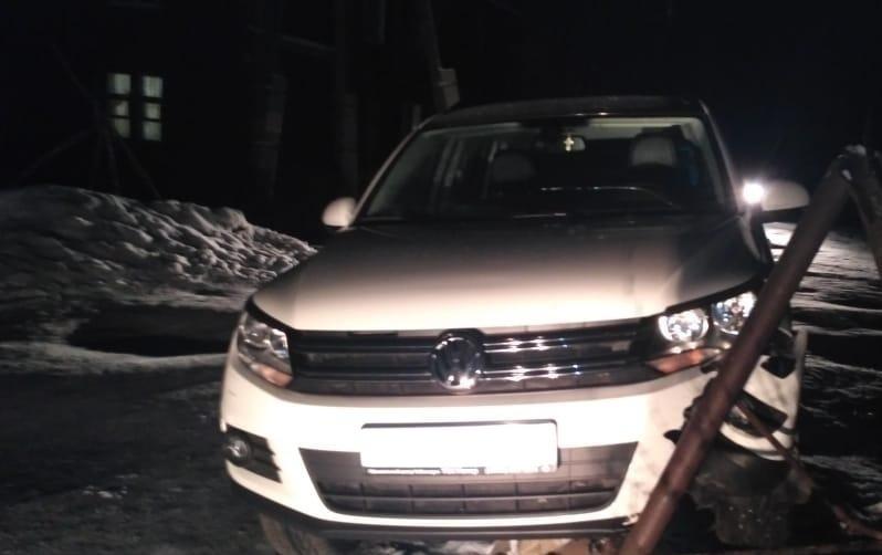 dtp nolinskiy rayon arkul Мужчина потерял сознание за рулем «Фольксвагена» и погиб в ДТП