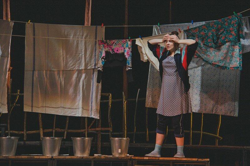 Кировчан приглашают на премьеру в Кировский драмтеатр (+ФОТО)
