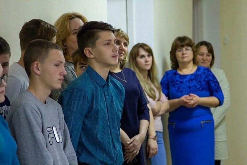 В Пижанке торжественно открыли новый корпус школы-интерната