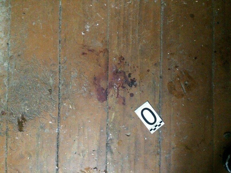 В Омутнинске обнаружили тело убитого мужчины (+ФОТО)