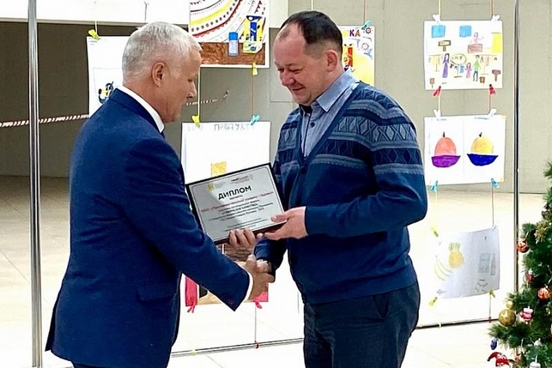 В Кирове впервые прошла выставка-ярмарка «Губернское качество»