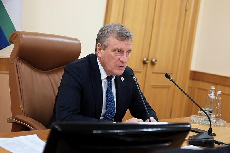 Новый руководитель Следкома по Кировской области приступил к исполнению обязанностей