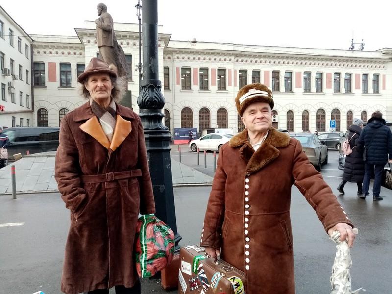 Вятский модник стал героем передачи Андрея Малахова
