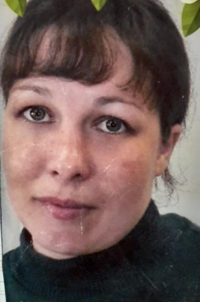 В Кировской области разыскивается 34-летняя женщина