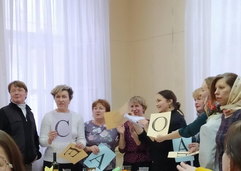 Состоялась совместная встреча народных хоров Вятской Епархии