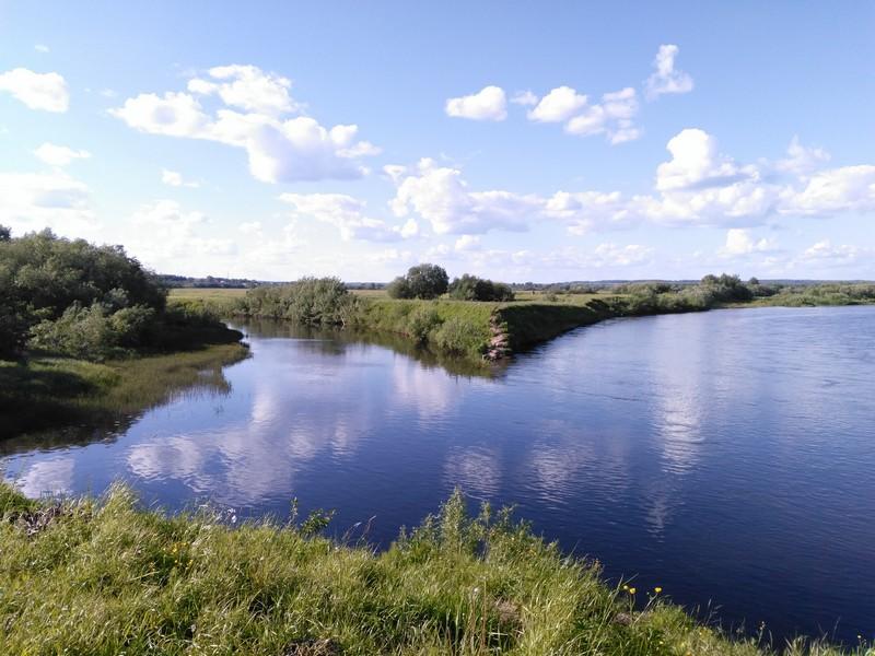 Кировскую деревню включили в список самых красивых мест России