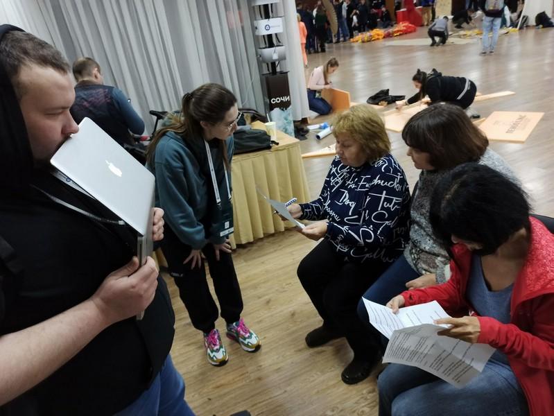 Кировчане прошли во второй тур международного фестиваля КВН