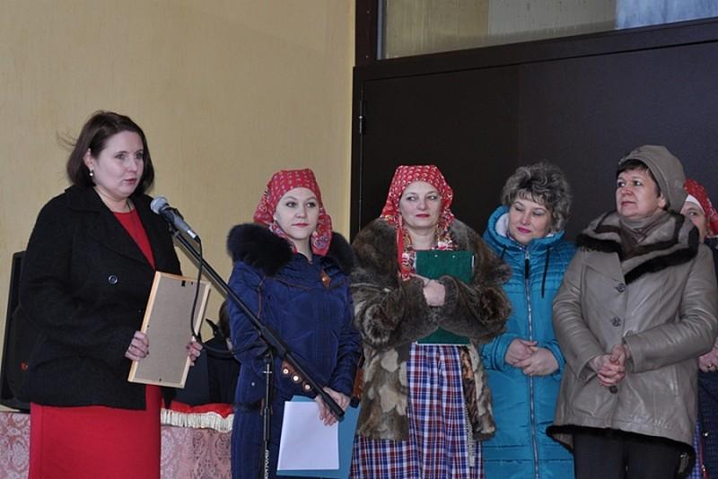В Орловском районе отремонтирован Дом культуры