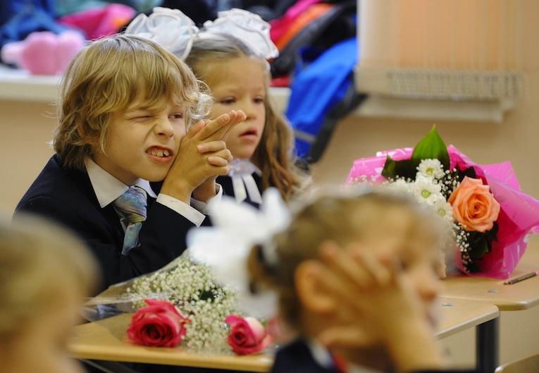 pervoklassniki В Кировской области начали принимать заявления на зачисление детей в 1 класс не по прописке