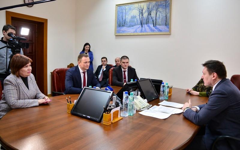 50 миллионов рублей Кирово-Чепецку от «УРАЛХИМа» и Правительства Кировской области